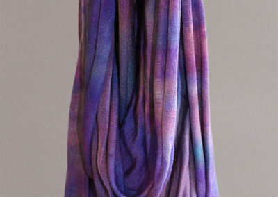 david braunsberg silk cowl art product CW5