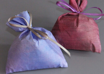 david braunsberg lavender bag art product LB