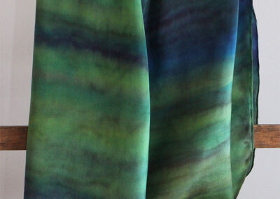 david braunsberg silk scarf art product SC9