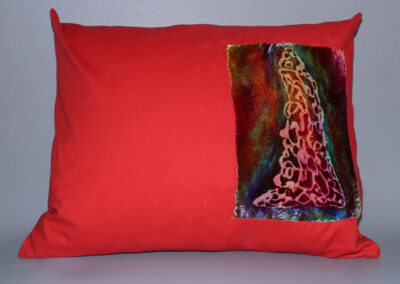 david braunsberg cushion art product CU4